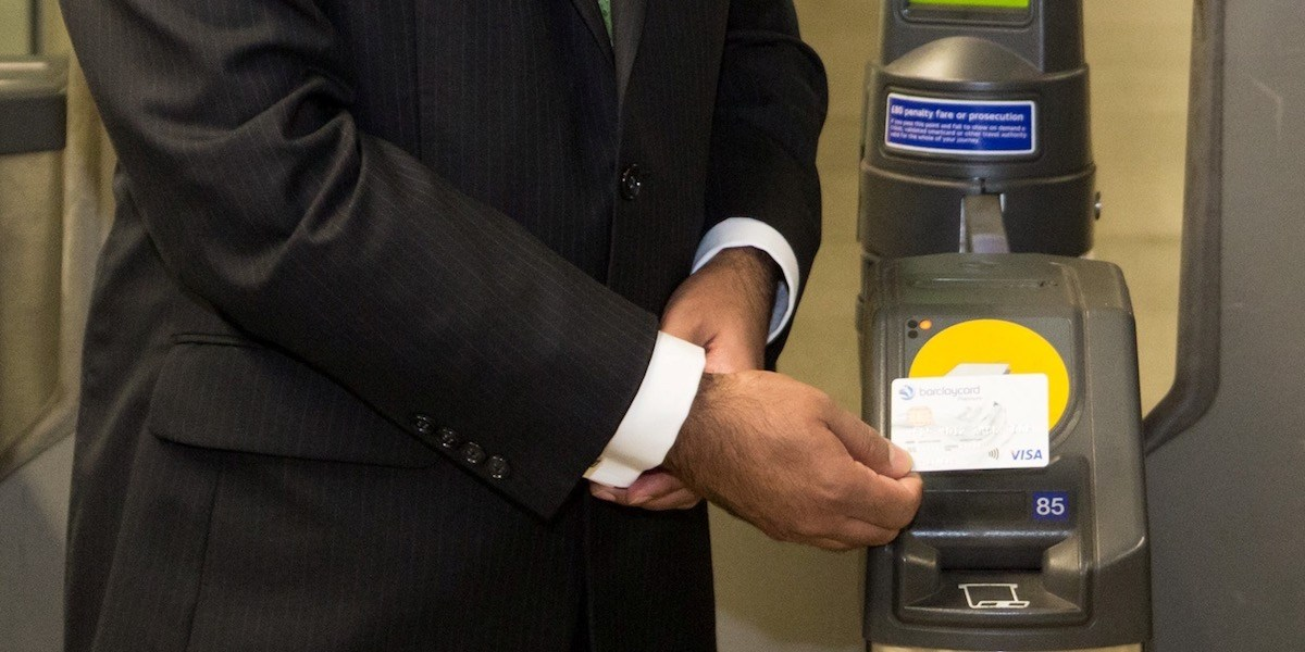 Contactless fares – has TfL given Cubic an unbeatable advantage in New York's contract tender?