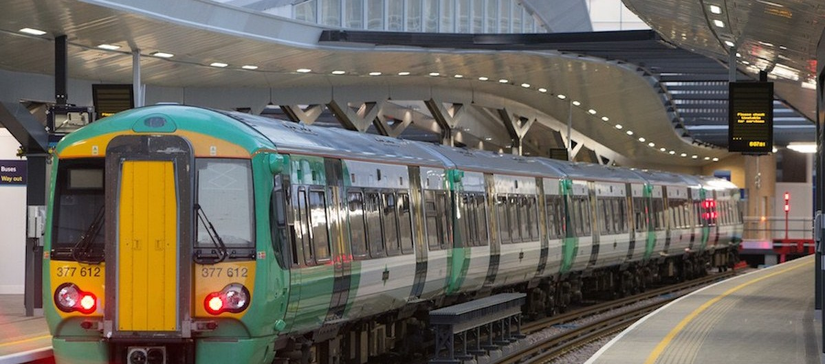 Sadiq: 'Southern's poor performance means Govia must be stripped of the franchise'