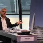 Sadiq admits he could have frozen Travelcard prices