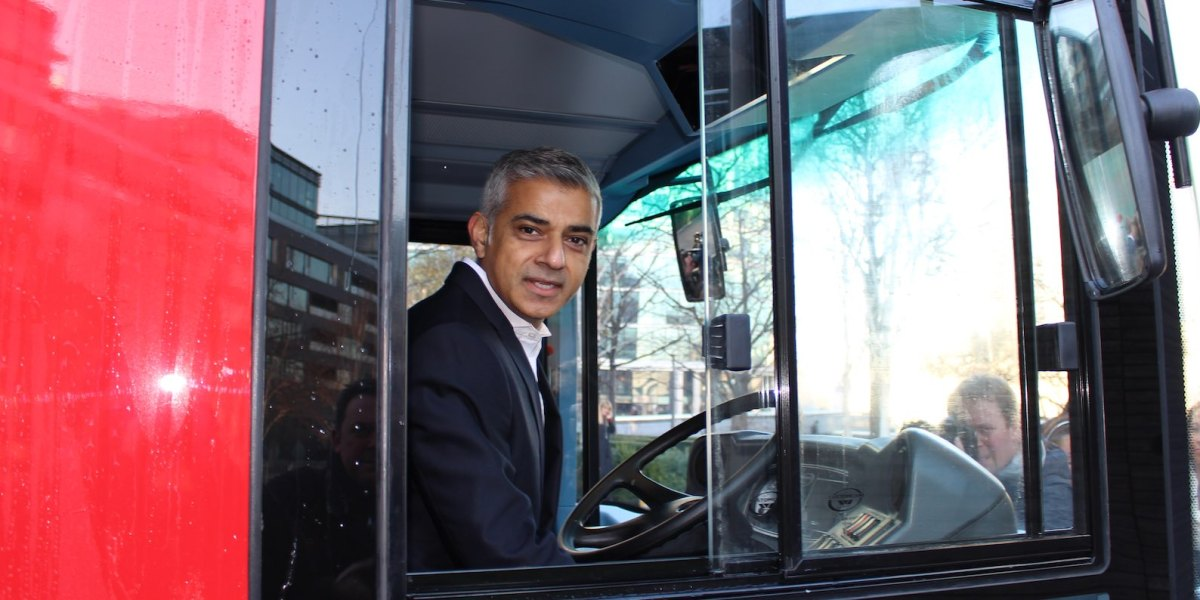 "Sadiq Khan has ""serious questions"" to answer over TfL's fares freeze advice"