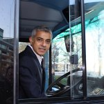 Sadiq unveils plan to slash TfL's 'wasteful' spending by £800m per year