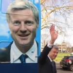 General Election 2017: Zac's Back – Richmond Tories throw Goldsmith a political lifeline