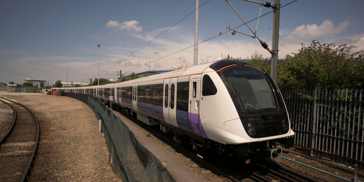 TfL hopes to cash-in with auction of sector-exclusive advertising rights along the Elizabeth line