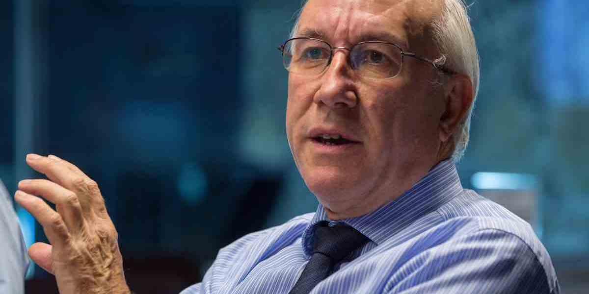 Former London bus boss Leon Daniels joins transit AI specialists Optibus