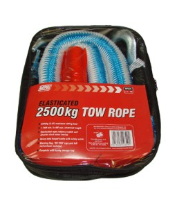 609 tow rope