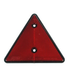 016b red reflector