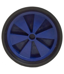 416 launch trolley wheel
