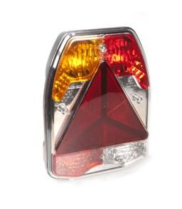 7690bl radex combination lamp