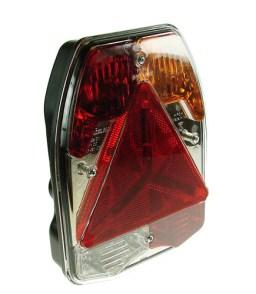 7690br radex combination lamp