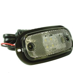 8172 front marker lamp