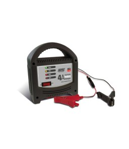 Automatic Battery Chargers
