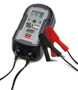 MP74215 Electronic Smart Charger