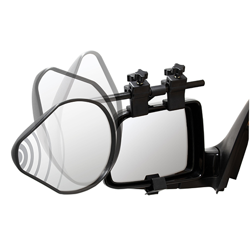 360° adjustable head achieves the perfect angle and vision