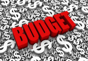 Budget © myhappycanadatour.com