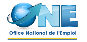 Logo de l'Office national de l'emploi (Gabon)