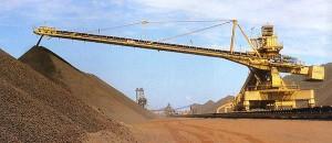 Mine de fer en Mauritanie - © mining-technology.com