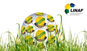 Football-Gabon
