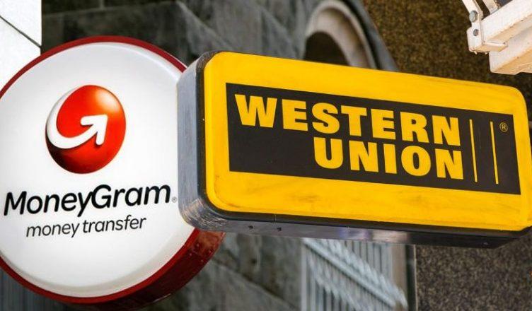 Cemac western union moneygram virements internationaux