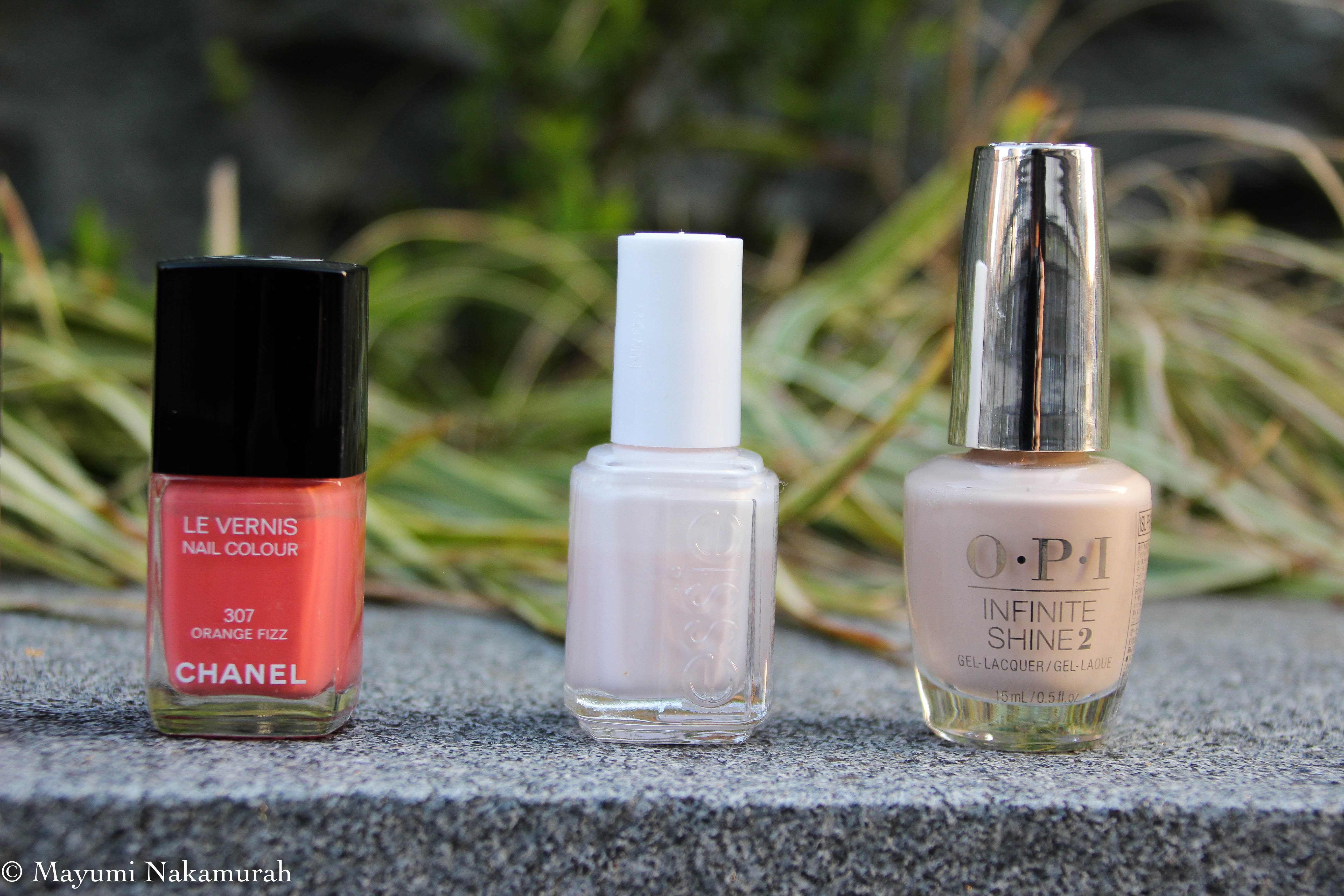 I Hope This Will Give You Some Ideas For Spring Nails Chose 8 Nail Polishes Congratulations These Being Selected