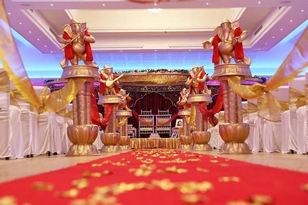Wedding Venues North London