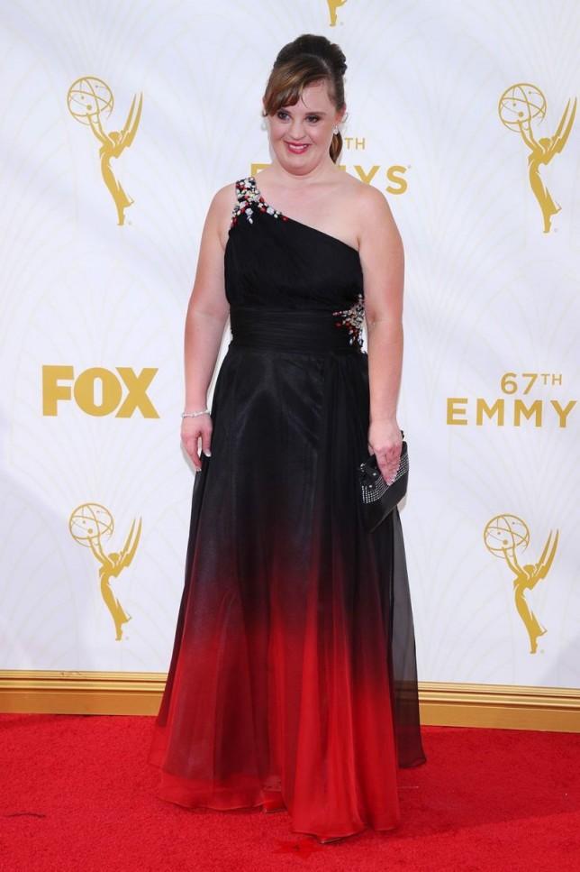Jamie_Brewer_Emmys