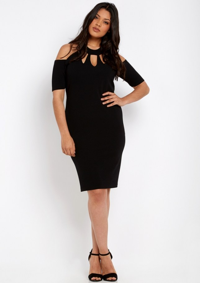 pink-clove-plus-kiki-bodycon-pencil-dress-with-keyhole-neckline-in-black-p604-4859_image