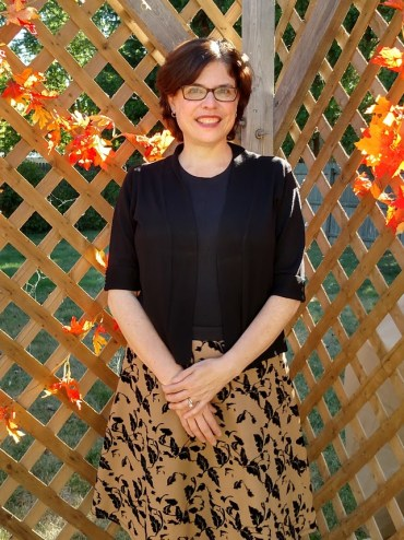 Melissa Rosen Sukkot 2015