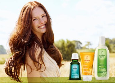 Weleda Hair Care