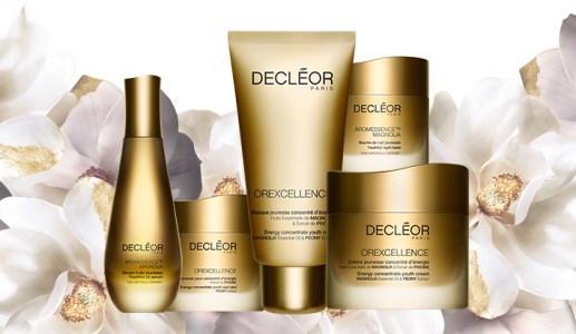 Decleor Orexcellence Collection