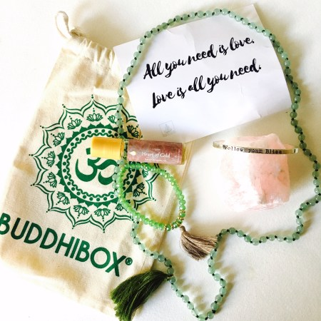Jewelry BuddhiBox