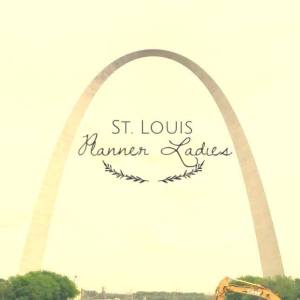 St. Louis Planner Ladies graphic