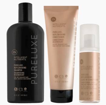 Intelligent Nutrients PureLuxe System