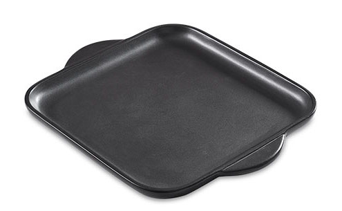 Pampered Chef Rockcrok Small Grill Stone