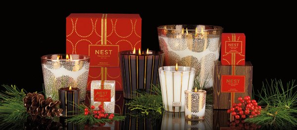Nest holiday collection