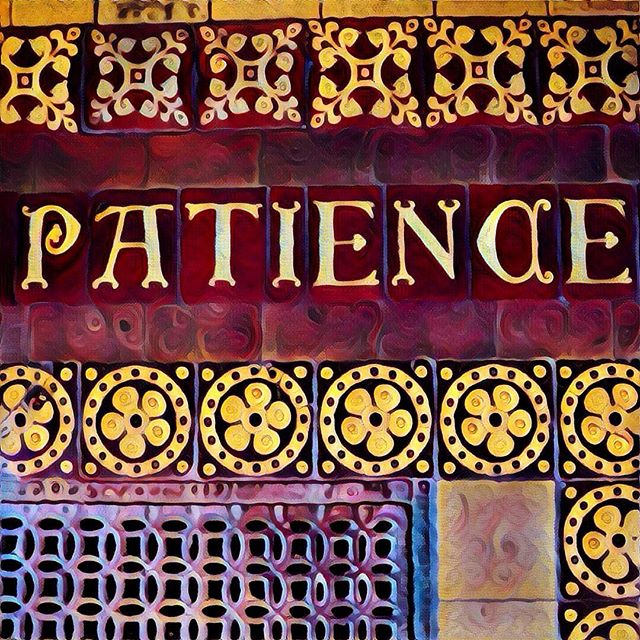 patience tiles in glasgow cathedral floor, pretty medieval tiles, travel photography