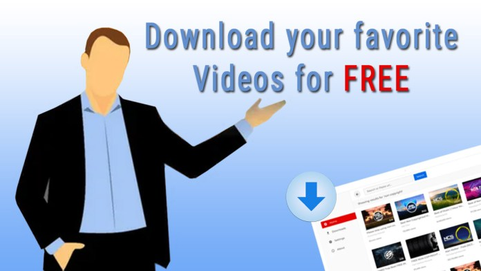 Download Your favorite Videos from Online Easily