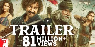 Thugs Of Hindostan Full HD
