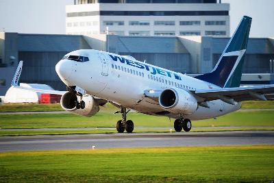 Mazatlan Promoción West Jet Canadá