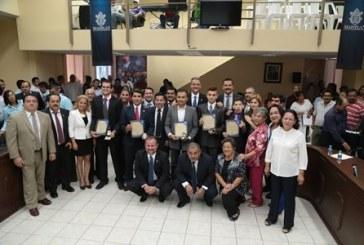 Premio al Mérito Juvenil 2014 Mazatlán
