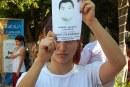 Mazatlán Clama por Jóvenes de Ayotzinapa