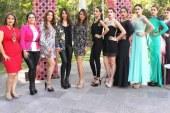 Culiacán Sede Fashion Collective 2014