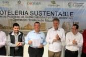 Mas Hoteleria Sustentable en Mazatlan