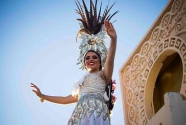 2do Desfile de Carnaval en Mazatlan