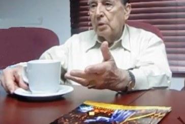 Adios don Miguel Tamayo E de M
