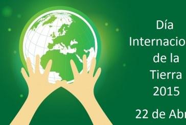 Dia de la Tierra 2015