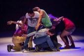 Celebre el Dia Internacional de la Danza