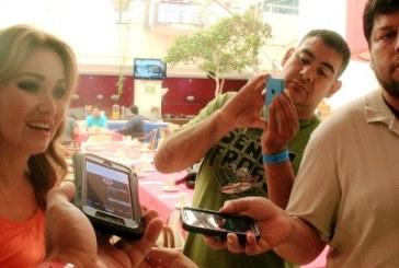 Periodistas se impactan con Mazatlan
