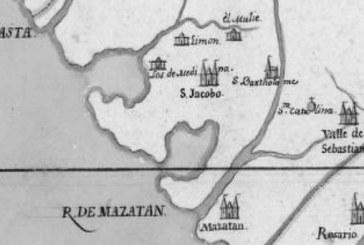 Los primeros pobladores de Mazatlán