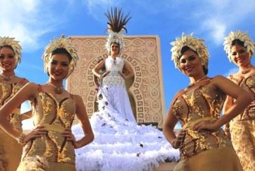 Llevaran Carnaval 2015 a Canada