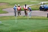 Arranca en Mexico Tour Golf Mzt 2015